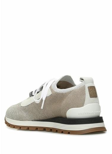 Brunello Cucinelli Sneakers Kahve